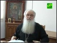 Проповедь митрополита Германа