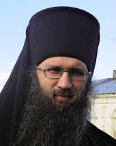 Епископ Елисей (Фомкин)