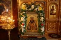 Чудотворная икона Феодосия Черниговского