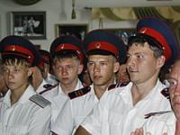 В Волгограде пройдёт съезд православной казачьей молодёжи