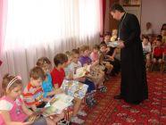 В Волгоградской области проходят Дни православной книги