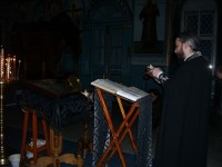 Мощи Святителя Николая Чудотворца в Покровском храме