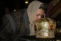 Мощи святителя Феодосия Черниговского пребывают в Волгограде