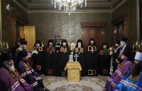 Архимандрит Елисей (Фомкин) наречён во епископа