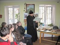 Продолжаются дни православной книги