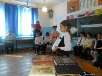 День православной книги в Приморске
