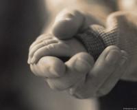 Нужны крестные родители