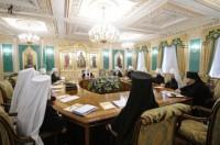 Волгоградская епархия разделена на 3 части