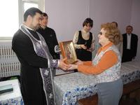 Новое помещение для Общества слепых г. Волжского