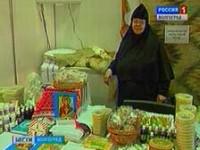 Готовится к открытию православная выставка