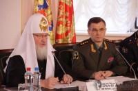 «Духовность, мораль, закон» – под таким слоганом прошла сегодня всероссийская видеоконференция сотрудников МВД России