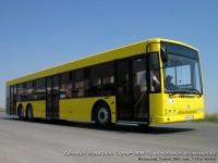 Организация автобусных маршрутов в Пасху