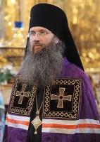 Встреча Епископа Елисея