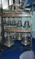 Концерт колокольной музыки в Камышине
