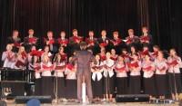 Пасхальный концерт в ВГСПУ
