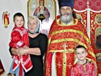 Матушка Евгения: «Не надо быть умнее Бога»