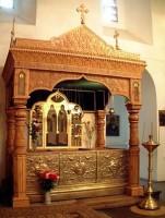 В Казанский собор прибывают древние реликвии