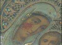 В Волгоград прибыли православные святыни из Франции