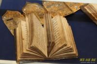 Волгоградцам покажут святыни и церковные книги XIX века