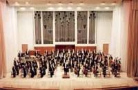 На Пасху симфонический оркестр даст концерт