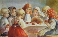 Православные готовятся к празднику Светлого Христова Воскресения