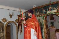 Пасхальное Богослужение в Кумылженской