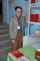 Православная выставка продолжила свою работу