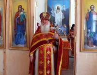В Волгоград привезут иконы известного священника