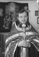Сегодня настоятель Свято-Троицкого храма в городе Камышине протоиерей Виталий Шкарупин посетил Камышинский следственный изолятор