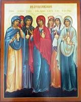 Праздник во славу Жён-Мироносиц