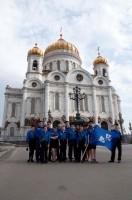 Число посвящённых православных следопытов увеличилось