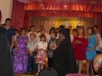 В Урюпинске прошёл благотворительный концерт
