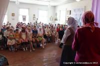 День Православной Книги в станице Кумылженской