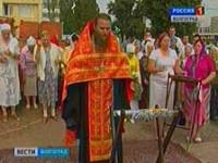 В Советском районе построят храм Рождества Христова