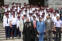 III Съезд Православной казачьей молодёжи Юга России