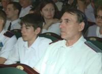 В Волгограде прошёл съезд молодых казаков