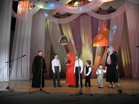 Праздник во славу святых Жён-Мироносиц
