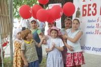 В Волгограде прошёл крестный ход против абортов