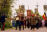 В Урюпинске состоялся крестный ход