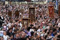 В Урюпинске состоится молитвенное стояние