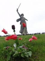 22 июня в Волгограде пройдет панихида по погибшим в годы войны