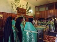 Столетний юбилей мужского монастыря