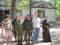 В Волгограде пройдёт военно-патриотическое учение «Горлица»