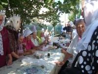 Воскресные послелитургийные чаепития в Урюпинске