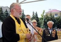 В Волгограде 230 молодых ребят присягнули на верность Родине