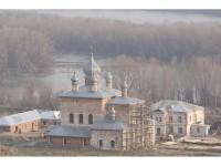 Свято-Вознесенский Кременской монастырь будет восстановлен