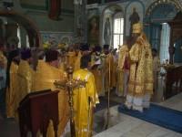 Встречи в Урюпинске