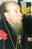 Служил России в церкви и в разведке