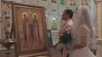 Новая традиция от храма Иоанна Богослова
