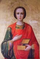 День памяти великомученика и целителя Пантелеймона